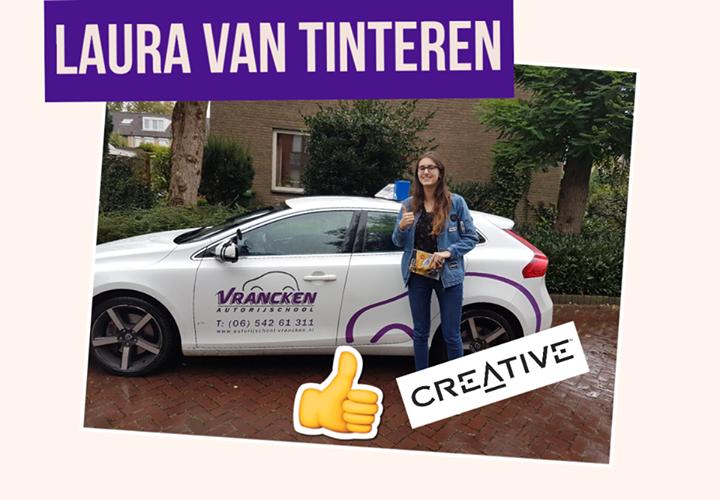 Vrancken Laura van Tinteren