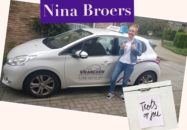 Vrancken Nina Broers