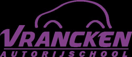 Autorijschool Vrancken logo