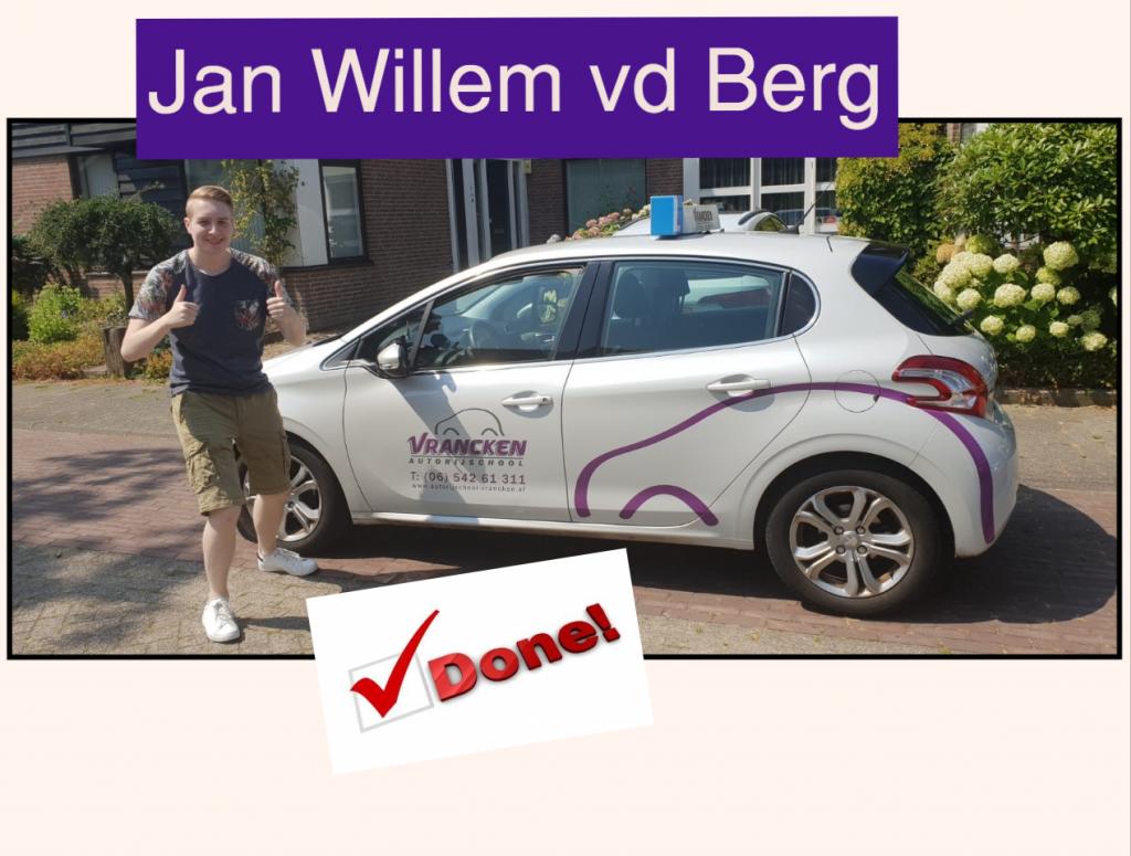 jan willem