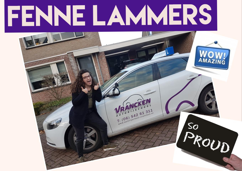 Vrancken Fenne Lammers